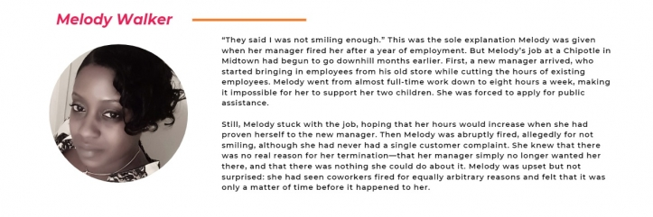 Melody - Story