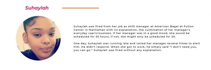 Suhaylah-Story